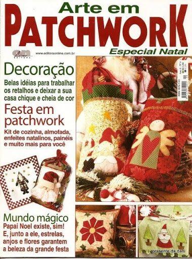 Arte em Patchwork - Yolanda J - Picasa Webalbumok
