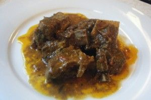 The Ultimate Curry Goat Recipe.  Love this one. Always get rave reviews when I make!