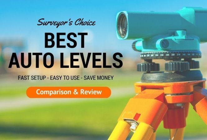 Best Automatic Level Reviews 2020 Optical Levels Laser Levels Best Civil Engineering