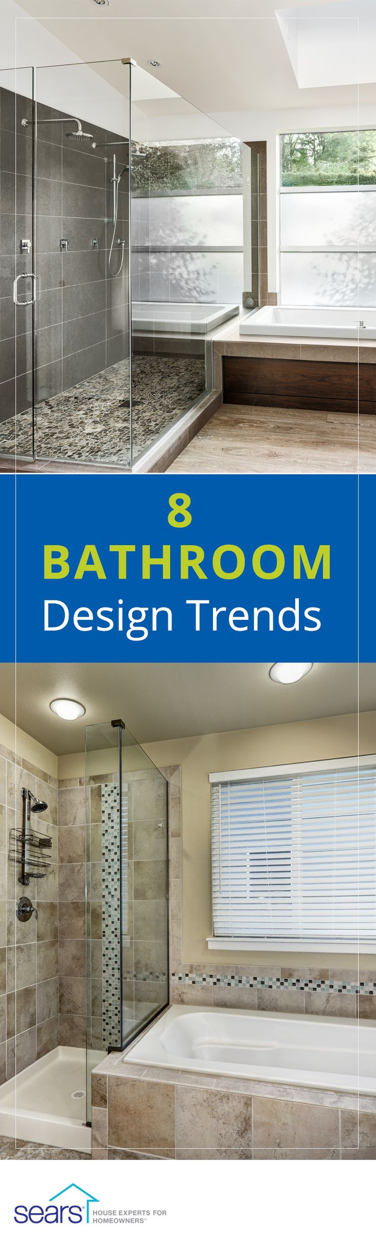 13 best Bathroom Remodel & Renovation images on Pinterest | Bathroom ...