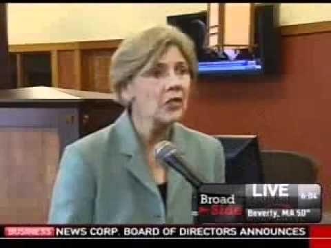 Moya-Smith: Trump Calls Out Elizabeth Warren's 'Indian Blood,' Then Warren Said This M*dness - ICTMN.com