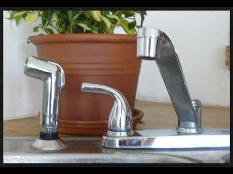 The Best! Kitchen Sink Sprayer Ideas