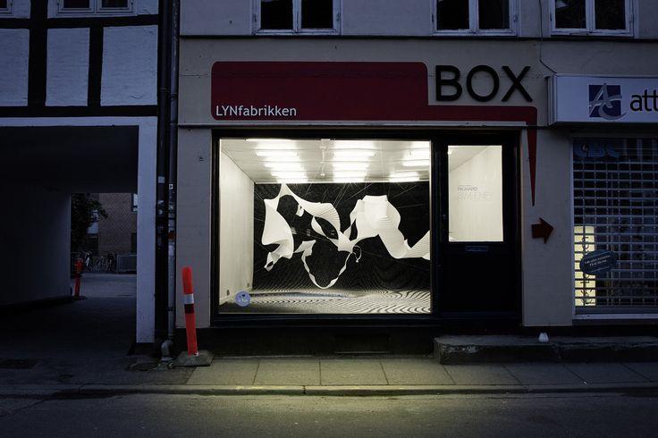BOX 2010: Beta II by Richard Sweeney.