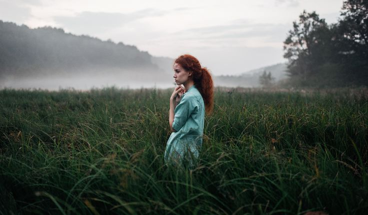 Волга by Marat Safin on 500px