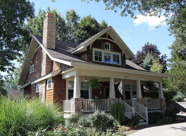 17 best images about house plans on pinterest bonus for Storybook craftsman house plans
