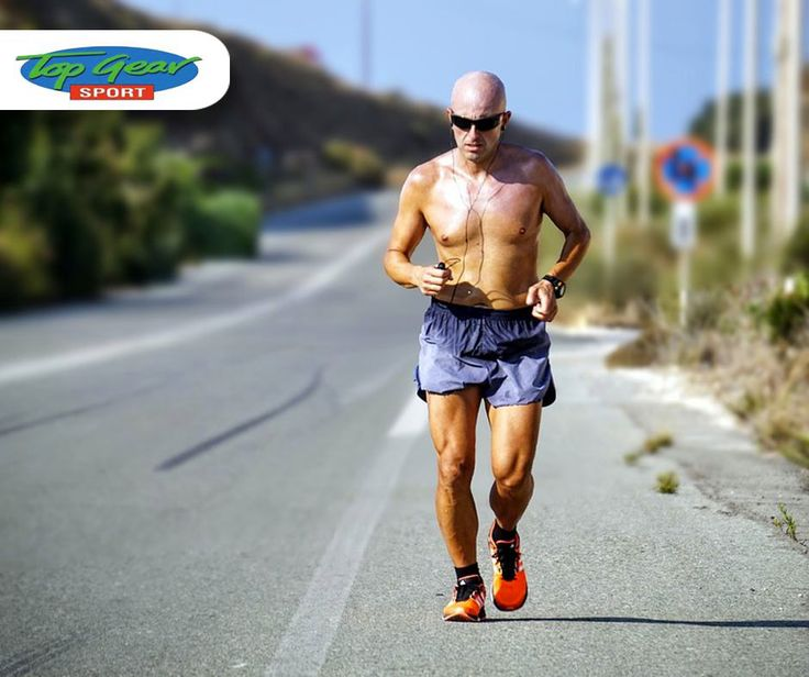#FitnessFriday: Increase weekly training mileage by no more than 10 percent per week to prevent injuries. #Running #Exercise #TopGearSports  LikeShow more reactionsCommentShare 2 2 Comments