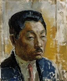 Wäinö Aaltonen, Jakuten 1932