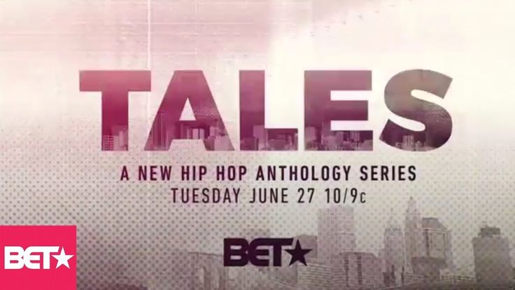 Rap Mogul Irv Gotti Converts Hip Hop Music To BET Series, Tales (Visual Teaser)