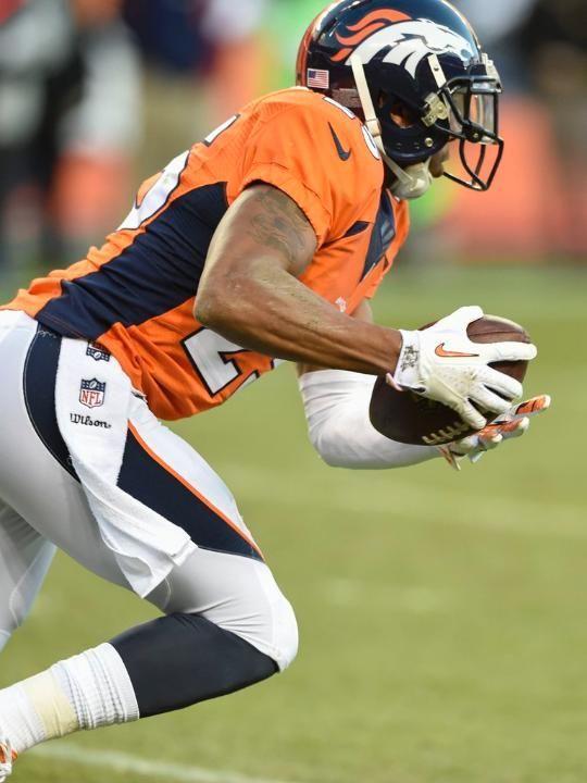 Chris Harris Jr. - Broncos vs. Bills (12/7/14)
