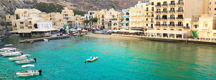 Un traduttore in viaggio: le mie scoperte sull'isola di Malta