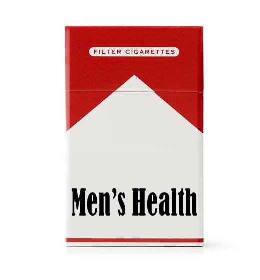 healthy men