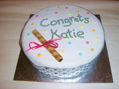 Easy Cake Decorating Ideas For Graduation : 71 best images about graduation ideas on Pinterest ...
