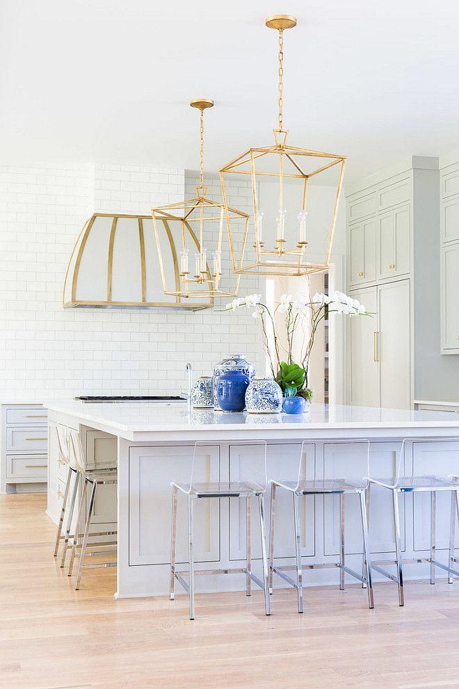 "101 Interior Design Ideas - ""Kitchen Lighting"" (Darlana 6 Light Large Lanterns)"