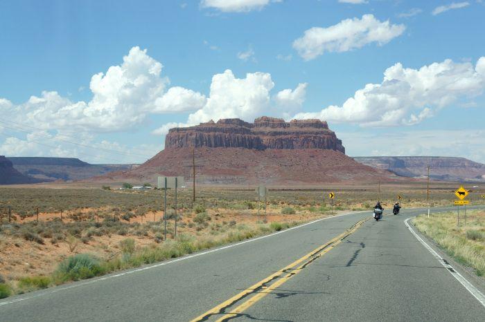 Sur le blog : quelques conseils pour votre périple en voiture dans l'Ouest Américain ! #Tips #OuestAmericain #MonumentValley