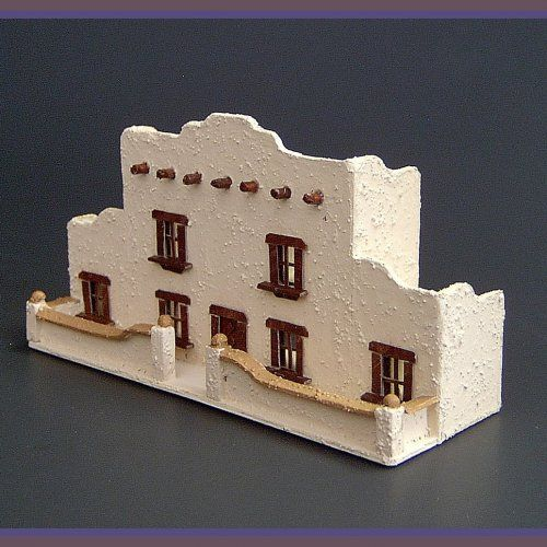 228 Best Images About Miniature Southwest On Pinterest
