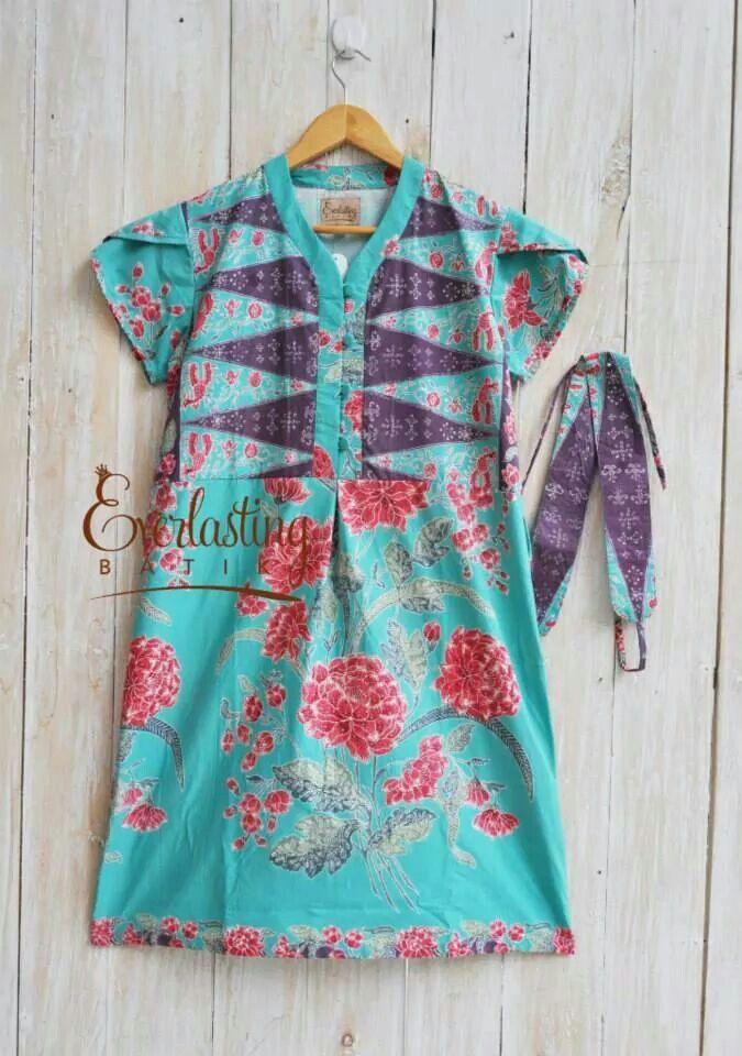 Batik idea