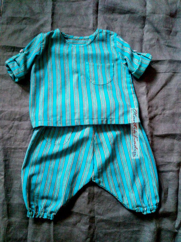 Otantik Çocuk Şalvar Bluz Takım 100317 | Otantik Kadın, Otantik Giysiler, Elbiseler,Bohem giyim, Etnik Giysiler, her hakkı saklıdır. İzinsiz kullanılamaz.Çantalar,şapka,Takılar