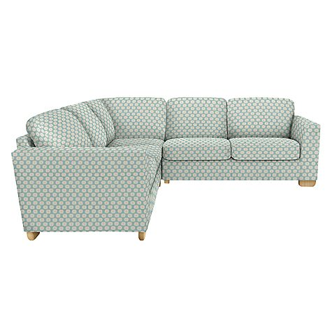 Buy John Lewis Cooper Large Corner Sofa Online at johnlewis.com