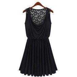 Sexy Black Dresses - Buy Affordable Fashionable Black Dresses Online | Nastydress.com Page 2