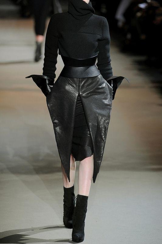 Оригами-юбка / Юбки и их переделки / Модный сайт о стильной переделке одежды и интерьера