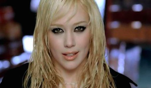 """Come Clean"" literally started a revolution. It taught us to wash away our old ways of thinking and embrace the person we truly are. If that's not empowerment, then I don't know what is. 