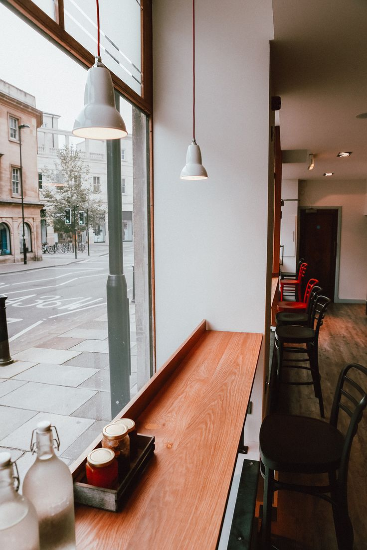 Forum Coffee House, Bath - Anglepoise Projects
