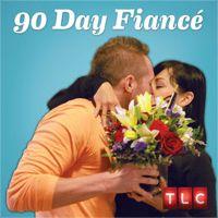 90 Day Fiancé, Season 1 by 90 Day Fiancé