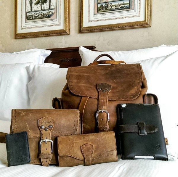 92 best The Perfect Leather Bag images on Pinterest | Leather bags ...