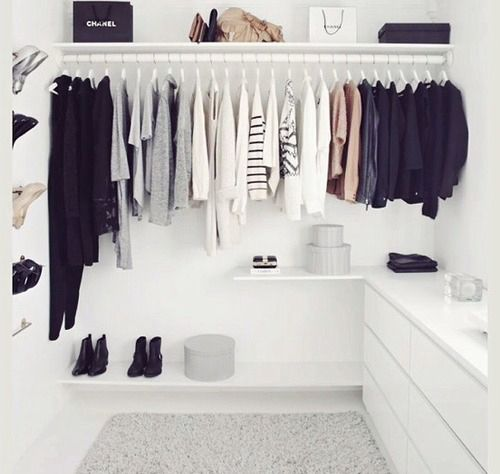 cool closet