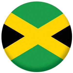 Jamaica Country Flag