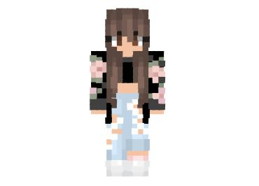 25 unique minecraft girl skins ideas on pinterest skins 2 ways to install floral kimono girl skin minecraft skins minecraftskins skinsminecraft sciox Images