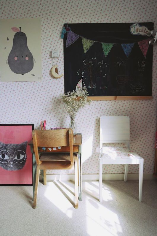The Clothes Horse: Stylish Spaces: Scottish Charm