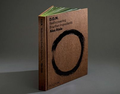 "Confira este projeto do @Behance: ""Alex Atala"" https://www.behance.net/gallery/10676799/Alex-Atala"