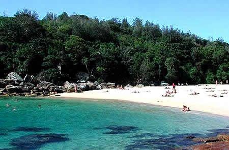 Shelly Beach, KZN South Coast, S.A