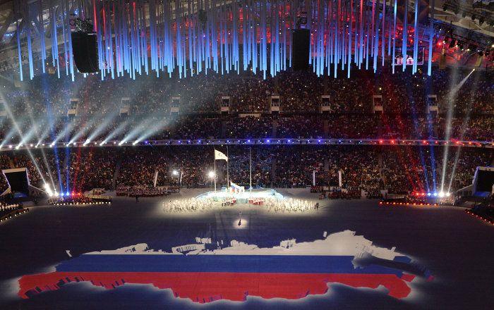 Sputnik Türkiye ///  Mutko: UKAD'ın 'Rusya'yı 2018 Kış Olimpiyatları'ndan men edin' tavsiyesi kafa karıştırıcı