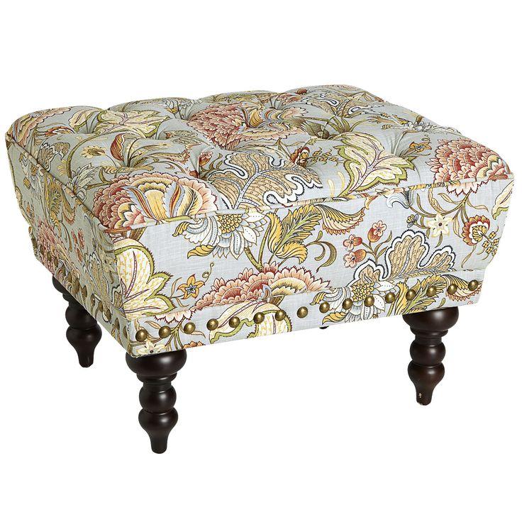 164 mejores imágenes de *Furniture > Ottomans* en Pinterest ...
