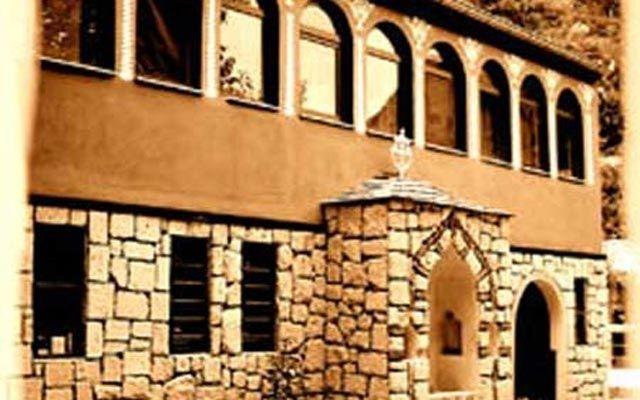 Αγρυπνία των Εισοδίων της Θεοτόκου στην Ι.Μ. Καλλίπετρας Βέροιας και 3ετές μνημόσυνο του π. Ιωακείμ
