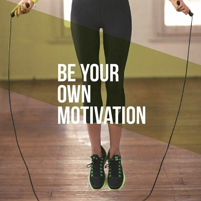Be your own motivation ✔️ // See @TeatoxTips for more www.skinnymetea.com.au