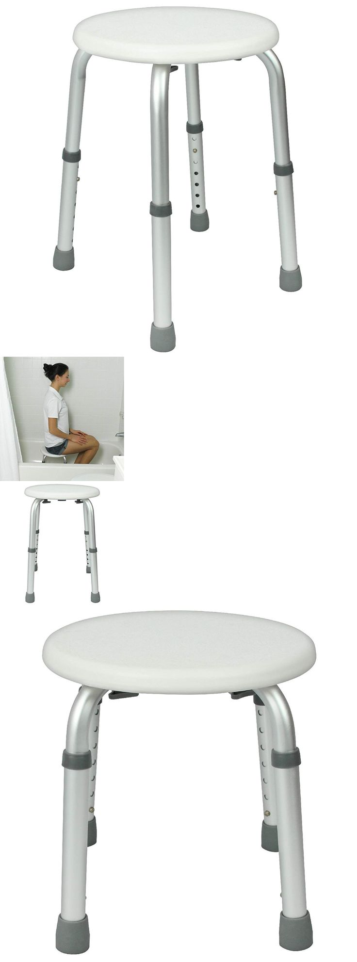 best 25 shower stools ideas on pinterest shower seat shower shower and bath seats vive shower stool adjustable bath tub safety seat heavy