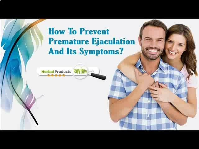 How To Prevent Premature Ejaculation Video