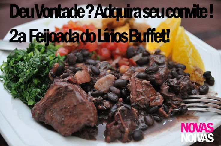 Esta chegando o dia! Se ainda não comprou seu convite, corra! www.guianovasnoivas.com.br