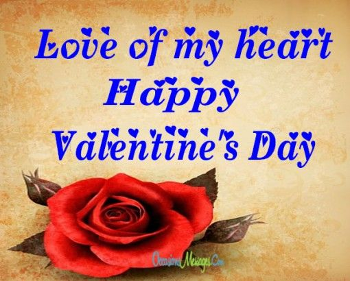 valentine quotes for wife from husband