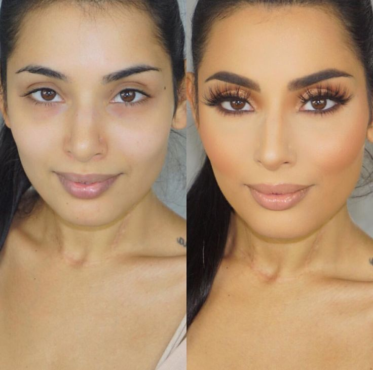 Amazing before and after using LOTUS Ultra Fluffy No. 68