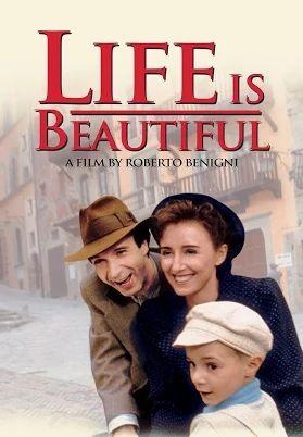Uma obra prima do cinema, A Vida é Bela foi nomeado em 1998 para 7 prêmios da Academia® - ganhou 3 Oscars®, incluindo um de Melhor Ator Roberto Benigni. Neste extraordinário conto, Guido (Benigni) - um charmoso mas desastrado garçom que é presenteado com uma imaginação fértil e um irresistível sentido de humor - ganhou o coração da mulher que ele ama e criou uma bela vida para a sua jovem família. Mas, em seguida, a vida encontra-se ameaçada pela II Guerra Mundial ... e Guido deve contar com…