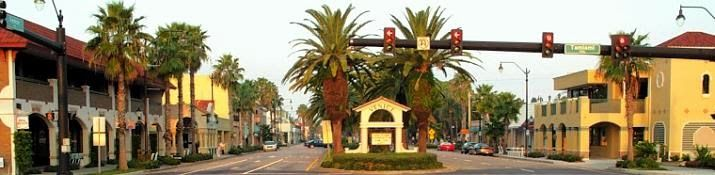 SEYAHATNAME: VENİCE - FLORİDA - ABD