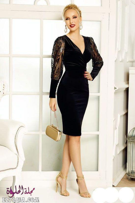 اجمل فساتين سهرة 2021 موديلات فساتين سهرة موضة 2021 قد م المصممون مجموعة من أجمل فساتين سهرة لعام ٢٠٢١ مزينة Classy Dress Fashion Dresses Classy Dress Outfits