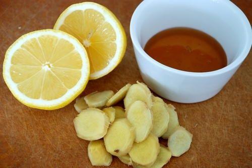 Comment perdre du poids grâce au thé au gingembre ?