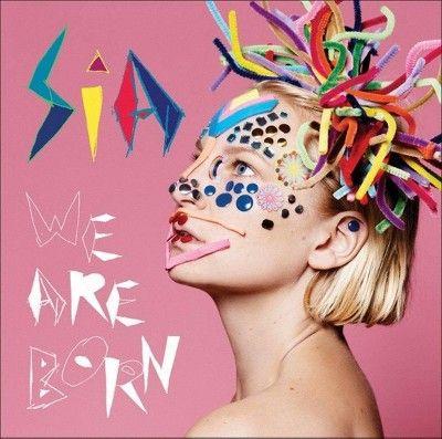 Sia - We Are Born (CD), None - Dnu