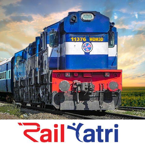 iPhone Cheats / Hack for PNR Status & Indian Railway info : RailYatri 2017