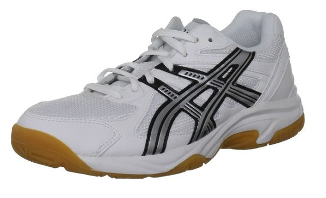 Asics Gel Doha GS Junior Squash Shoes